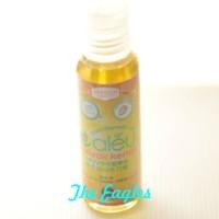Minyak Kemiri Candlenuts oil ALEU 100ml Kukui Aleurites natural menyub