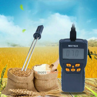 Moisture Meter MD7822 Ukur Kadar Air MD-7822 Kopi beras Coffee gandum