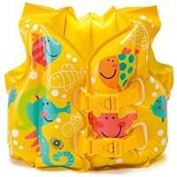 Pelampung Anak Rompi Renang INTEX Swim Vest 59661