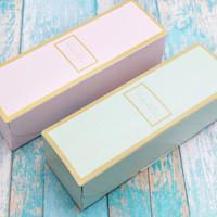 box gold elegan kotak aksesoris hadiah natal tahun baru imlek