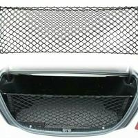 Cargo net/ jaring bagasi belakang double mobil toyota sienta