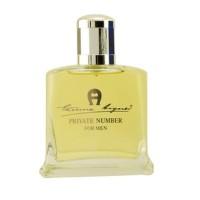 Parfum Original Aigner Private Number EDT For Man 100ml