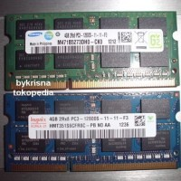 Ram Laptop So Dimm 4GB DDR3 Sodim SODIMM 4G DDR3L PC3L PC12800