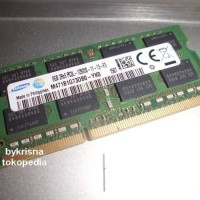 Ram Laptop So Dimm 8GB DDR3 Sodim SODIMM 8G DDR3L PC3L PC12800