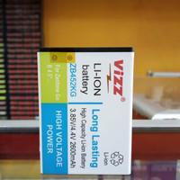 BATERAI ASUS ZENFONE GO 4,5 NEW 2016 / ZB452KG VIZZ