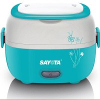Stainless Electric Lunch Box Sayota SL 101 S