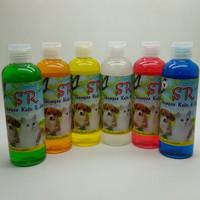 Sampo-Shampoo Kucing-Anjing Cat & Dog