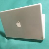 MacBook Unibody 13 inch 2009 Mulus Bagus Bergaransi bukan Pro Air