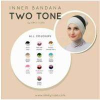 Inner Bandana Two Tone By Amily