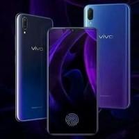 Vivo V11 Pro 6/64 Black / Purple Garansi Resmi Vivo