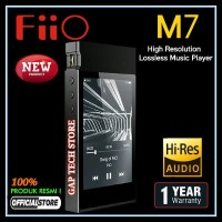 Fiio M7 High Resolution Lossless Digital Audio Player