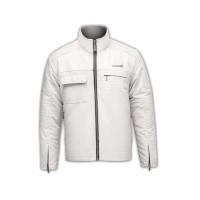 Honda Taslan Jacket – Creme