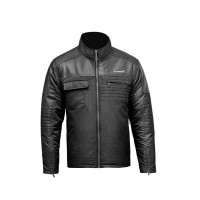 Honda Taslan Jacket – Black