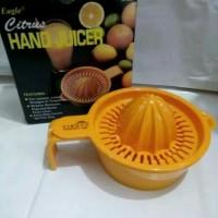Citrus Hand Juicer Eagle