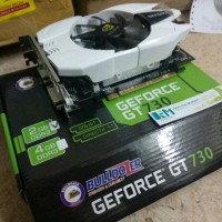 VGA Card Bulldozer GT730 2 GB DDR3 128 bit PCI E