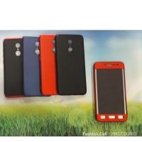 Case/Casing Full Body/360 3in1 Samsung J2 prime dan Xiaomi Redmi 5