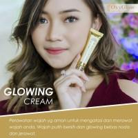 Oxyglow Glowing Cream (Pencerah wajah bagi Cewek dan Cowok)