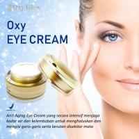 Oxyglow Eye Cream (Krim Mata)