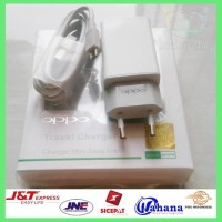 charger oppo asli