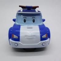 MAINAN ANAK MOBIL ROBOCAR POLI/MAINAN MOBIL KARTUN/MAINAN ANAK MURAH