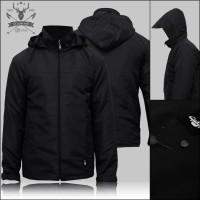 Jaket Gunung Waterproof - Jaket Taslan - Anti Air