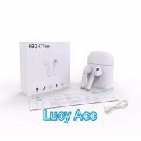 Headset Bluetooth 4.2 Sport True wireless earphone airpods -HBQ I7S