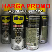 WD40 Dry Lube WD 40 Dry Lube