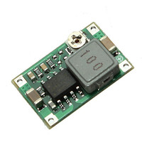Mini DC Adjustable Buck Step Down Module