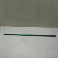 Joran tegek walesan grafit Daihan Fit 240 5 Section Pj 240cm Dia 1,5cm