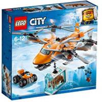 LEGO 60193 City Artic Air Transport