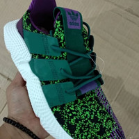 Sepatu Sneakers Adidas Prophere Dragon Ball