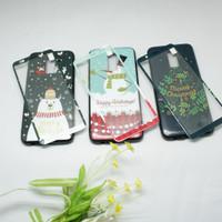 Softcase Samsung J8 2018 Case Natal Merry Christmas -ABCSAMJ8TCMS