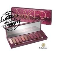 Urban Decay Naked Cherry Eyeshadow palette - original USA
