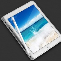 iPad Air 3 2019 10.5inchi TPU Soft Cover Case With Pencil Holder