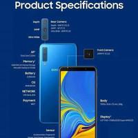 Samsung A7 2018 cicilan tanpa bunga