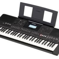 Yamaha Keyboard Portable PSR-E463 - Keyboard Yamaha PSR E463
