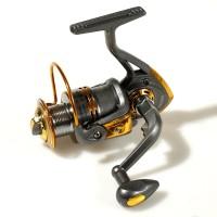 Debao Gulungan Pancing DB3000A Metal Fishing Spinning Reel 10 Ball