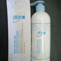 Shampoo Herbal RECOMMENDED untuk perawatan rambut rontok