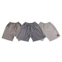 Cottonology Celana pendek ( Paket 3 potong )