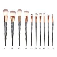 Makeup Brush Sets Foundation Eyebrow Eyeliner Blush Cosmetic Concealer