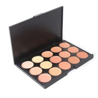 Professional Concealer Palettes 15 Colors makeup Foundation