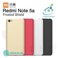 Hard Case Nillkin Xioami Redmi Note 5A (Free Anti Gores)
