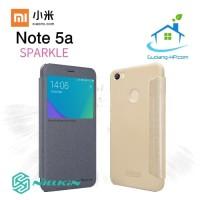 Flip Case Nillkin Xiaomi Redmi Note 5A Sparkle Series