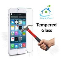 Tempered Glass Samsung A6 Plus