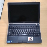 core i7/8gb ram/ssd128/e6230 Dell Latitude/LAPTOP MURAH BUKAN MACBOOK