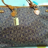 Tas Handbag/ Shoulder Bag Bonia ukuran large original