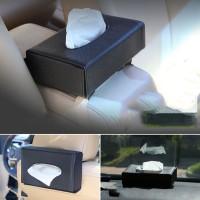 Tempat tissue mobil Kotak tissue mobil Tissue box Tempat tisu