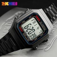 Jam tangan skemei 1337 original