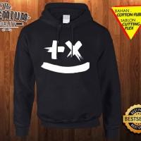 Jaket Hoodie Sweater Band Marshmello 1
