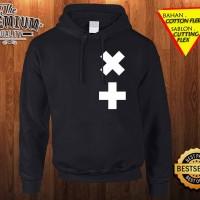 Jaket Hoodie Sweater Band Marshmello 4
